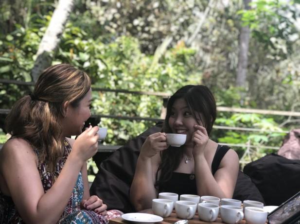 Nikmati Berbagai Olahan Kopi dan Teh Herbal Yang Terkenal di Bali