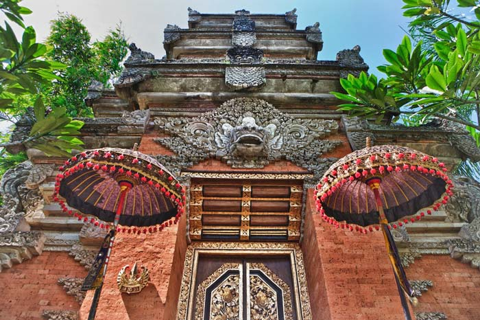 Menjelajahi Desa Ubud Yang Terkenal Dengan Desa Seni di Bali